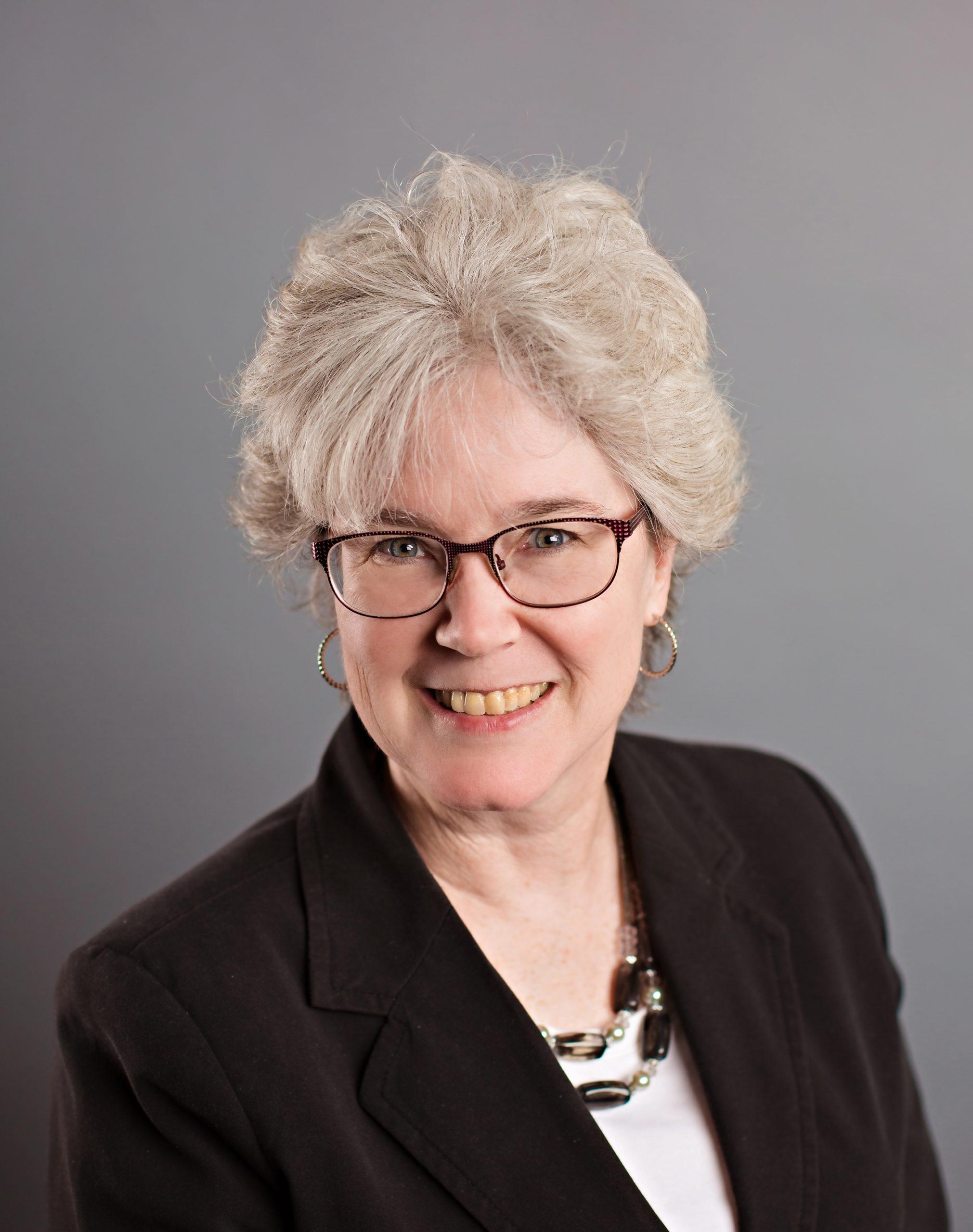 Janice Morey